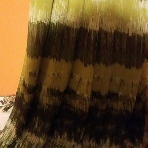 Apt. 9 Dresses - A maxi dress